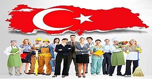 Türkiye Avrupa'yı geçti