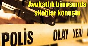 Urfa#039;da silahlı çatışma...