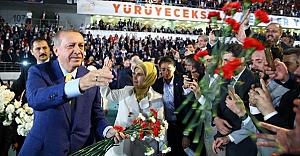 AK Parti'de il kongre süreci