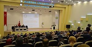 HRÜ'de Risale-i Nur konuşuldu