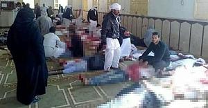 Katliam: 235 kişi öldü..