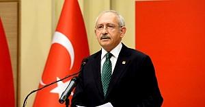 Kılıçdaroğlu: Asgari ücret 2 bin lira olsun