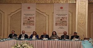 Meclis Araştırma Komisyonu Urfa'da