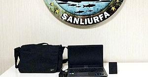 Şanlıurfa'da, 3 Hırsızlık Şüphelisi Tutuklandı