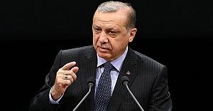 Erdoğan'dan müjde üstüne müjde...