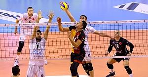 Galatasaray Urfa'da elendi