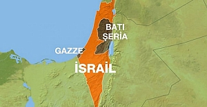 israil Gazze'yi vurdu! Şehitler var