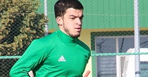 Urfaspor'da o futbolcuyla yollar ayrıldı