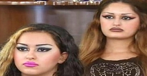 Adnan Oktar'ın kanalında skandal