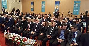 Başkanlar toplantısı başladı