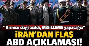 İran atağa geçiyor