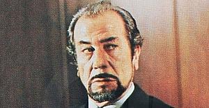 Kötü adam 'Abdo Bey' filmi Urfa'da çekiliyor