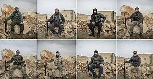 ÖSO'nun kurt mensupları Afrin'e seslendi