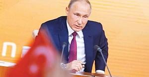 Putin'den İslam'a yaklaşım