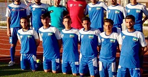 Urfa'da futbol oynuyordu, Afrin'de şehit düştü