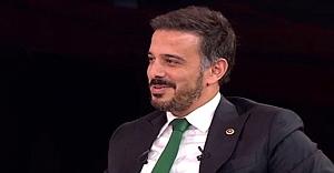 """Yılmaztekin; """"Son 15 yılda Türkiye şaha kalktı"""""""