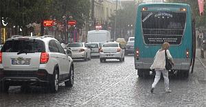 Dikkat! Yağış yeniden geliyor