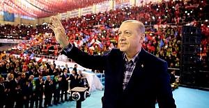 Erdoğan'ın Urfa detayları...