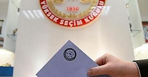 Oy verme sistemi sil baştan