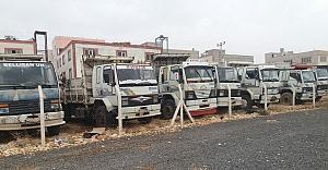 Urfa'da 2 milyonluk operasyon...