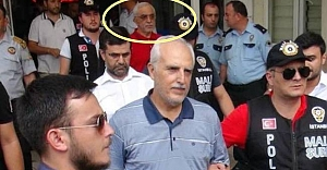 Urfa'nın eski valisine büyük şok