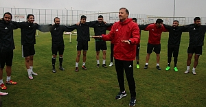 Urfaspor kritik maça hazır!