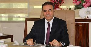 Dr. Faruk Aslan müjdeyi verdi! Urfa'da bir ilk...