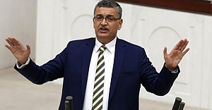 Güvenç'ten HDP'ye sert çıkış