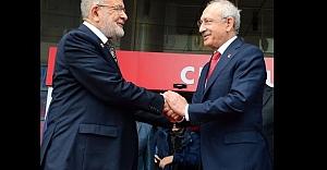 Abdullah Gül aday mı?