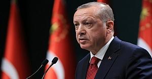 Erdoğan erken seçim tarihini açıkladı (video)