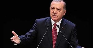 Erdoğan vekilleri topladı