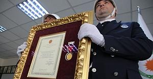 İstiklal madalyası, halkın ziyaretine açılıyor