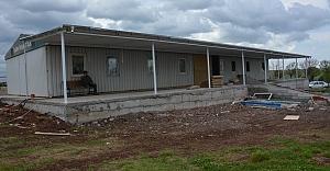 Siverek Belediyesi hasta yakınlarına...