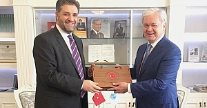 Büyükelçi Önen, Pekin'de iftar verecek