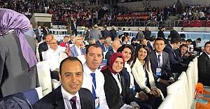 Erdoğan adaylarını tanıttı...