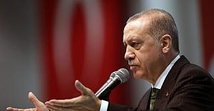 Erdoğan teşkilat iftarında önemli mesajlar verdi