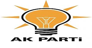 bFlaş! AK Parti#039;nin Urfa adayları.../b