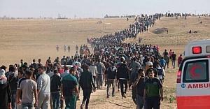Gazze elden gidiyor Müslümanlar nerede?