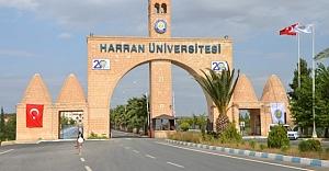 Harran Üniversitesinden İsrail ve ABD'ye Tepki