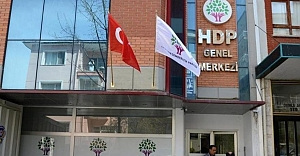 HDP'de liste depremi!