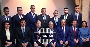 İşte Ak Parti Urfa adayları ...