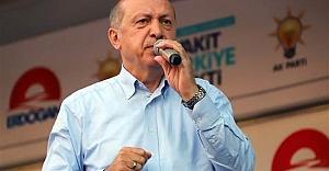 Erdoğan'dan flaş Suruç açıklaması