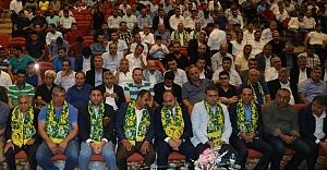 Siyasetsiz spor kongresi