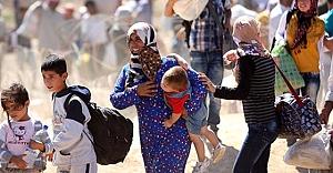 Suriye'den vatandaşlarına flaş çağrı