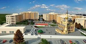 TOKİ, Urfa'da çok sayıda konutu satışa sundu