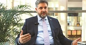 Çın Büyükelçisi Önen'den flaş açıklama