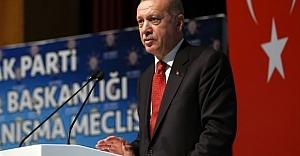 Erdoğan'dan sanayicilere önemli uyarı!