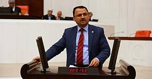 Erdoğan Kaçar#039;a öyle bir görev...