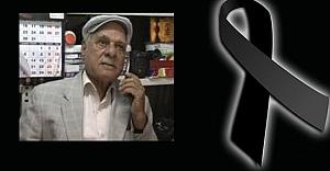Eski Muhtarlar Dernek Başkanı vefat etti