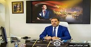 Eyyüpoğlu'dan kutlama...